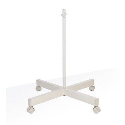 Daylight Company U53030 - 4 Spoke Floorstand for All Daylight & Naturalight Magnifying Lamps