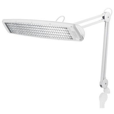 "Daylight Company U32500 - Triple Bright Task Lamp - 3 x 14w Tubes - 250w Equivalent - 33"" Reach"