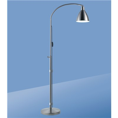 "Daylight Company U31067 - Flexi-Vision Floor Lamp - Fluorescent - 18.11"" Reach"