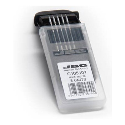 JBC Tools DC-A - Cartridge Dispenser Case for C105/C210 Series Cartridges