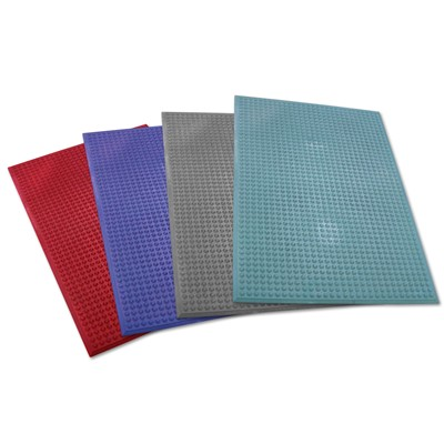 Ergomat EH0203-GRA - Ergomat® Hygiene Cleanroom Anti-Fatigue Food & Medical Mat - 4