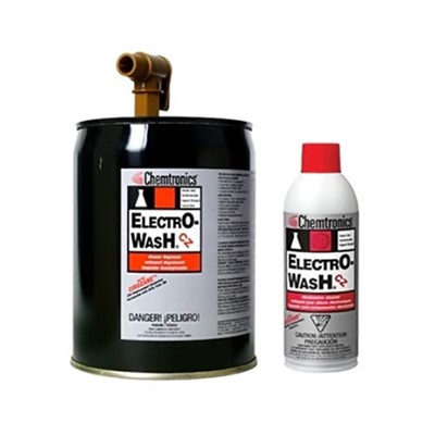 Chemtronics ES7100 - Electro-Wash CZ Cleaner Degreaser - 12 oz. - 12 Cans/Case