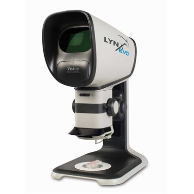Vision Engineering EVO21 - Lynx EVO System 5 w/Low-Profile ErgoStand & Substage Illumination