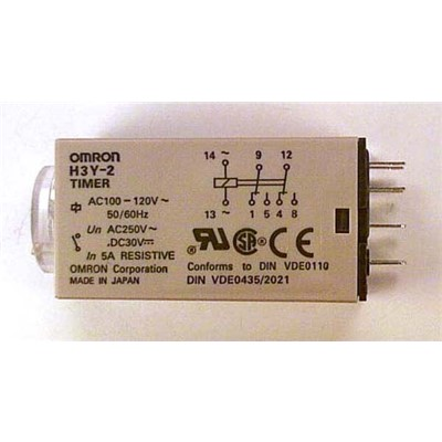 Hakko 485-54 - TO Timer for Hakko 485 Soldering System - 10 Seconds