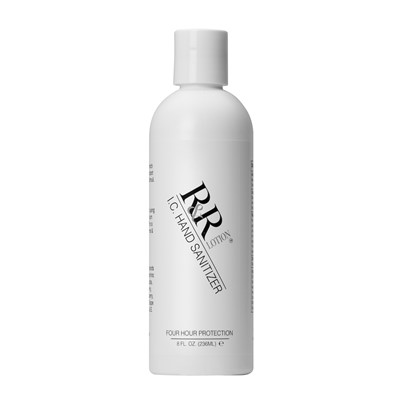 R&R Lotion ICBL-8 - I.C. Barrier Lotion - 8 oz. - 24/Case