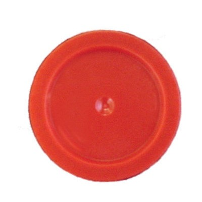 Jensen Global CHD-FC-10 - Flange Cap for 2.5 oz/6 oz/12 oz Cartridges