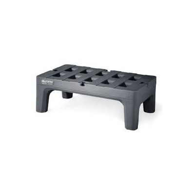 "Olympic Storage Co. J48PD - Polymer Dunnage Rack - 22"" x 48"""