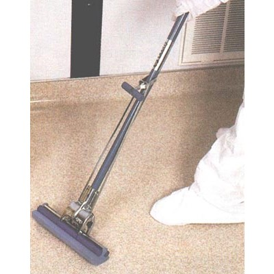 Liberty Industries 50-5140 - Model 1210 Sponge Mop - Stainless Steel - 10""