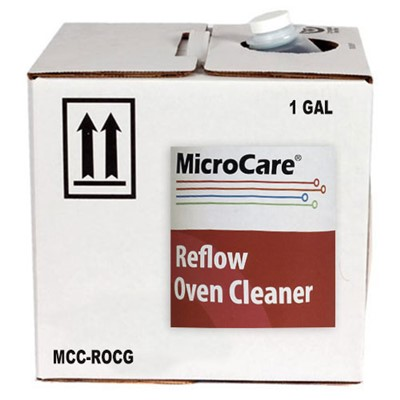 MicroCare MCC-ROCG - Reflow Oven Cleaner - 1 Gallon Cube