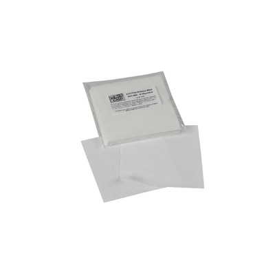 "MicroCare MCC-W66 - General Purpose Wipe - Polyester/Cellulose - 6"" x 6"" - 50/Bag"