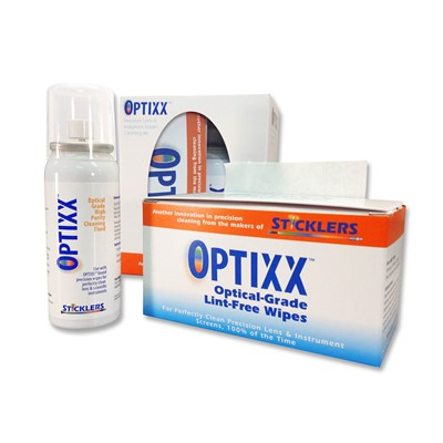 MicroCare MCC-OTXCK - Optixx™ Precision Lens & Instrument Cleaning Kit