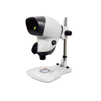 Vision Engineering MEH-001/MBS-002/4X - Mantis Elite Series Stereo Microscope Visual Inspection System w/Bench Stand & 4X Magnification Lens