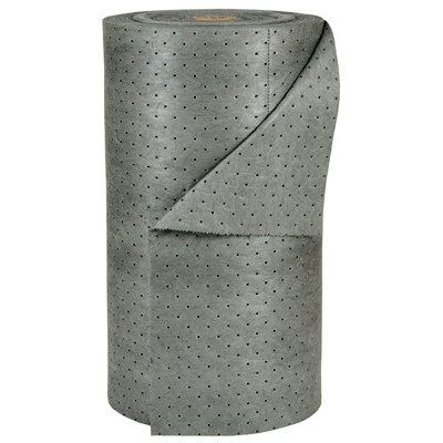 "Brady MRO30-DP - MRO Plus Heavy Weight Absorbent Roll - Perforated - 30"" x 150"