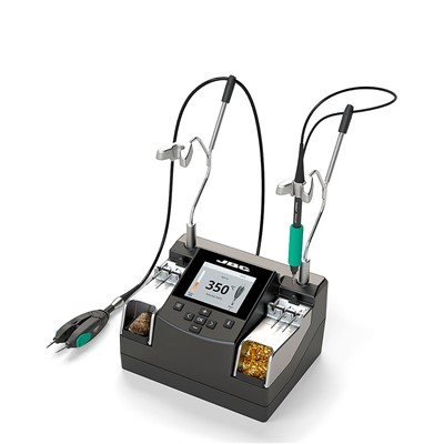 JBC Tools NASE-1C - NANO Premium Series ESD-Safe Digital Soldering Station - 120V