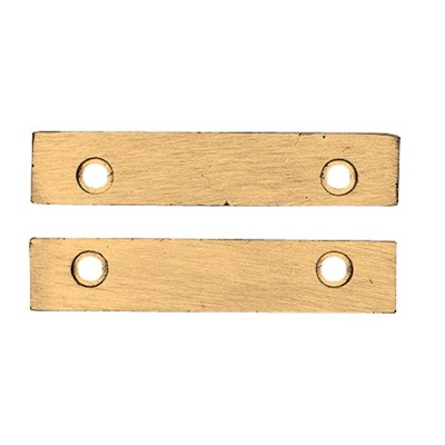 PanaVise 354 - Brass Jaws for 303 & 304 Vise Heads