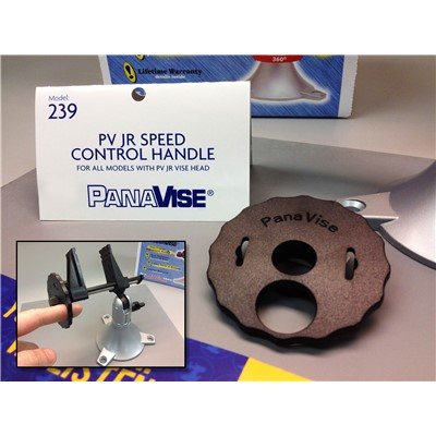 PanaVise 239 - Speed Control Handle for 201 PV Jr. Mini-Vise