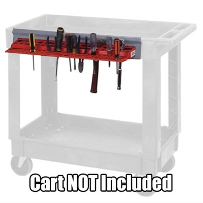 Quantum Storage Systems PCTH - Polymer Cart Tool Holder