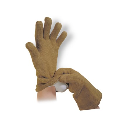 QRP Qualatherm 1400°F Gloves - Universal Large - 1 Pair