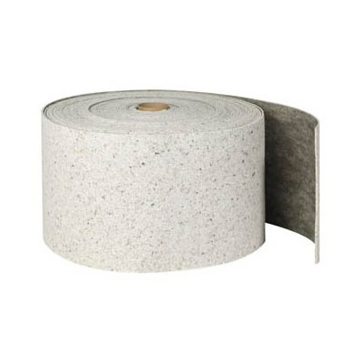 "Brady RFP314P - Re-Form Plus Medium Weight Absorbent Roll - Perforated - 14.25"" x 150'"