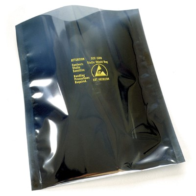 "SCS 1501818 - SCC 1500™ Series Metal-Out Static Shielding Bag - 18"" x 18"" - 100/Pack"