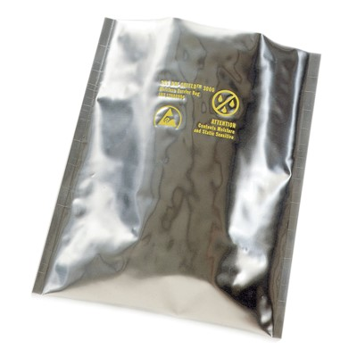"SCS D341618 - Dri-Shield 3400 Series Moisture Barrier Bag - 16"" x 18"" - 100/Pack"