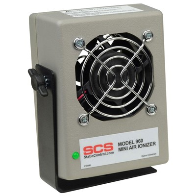 SCS 960 - Mini Air Ionizer