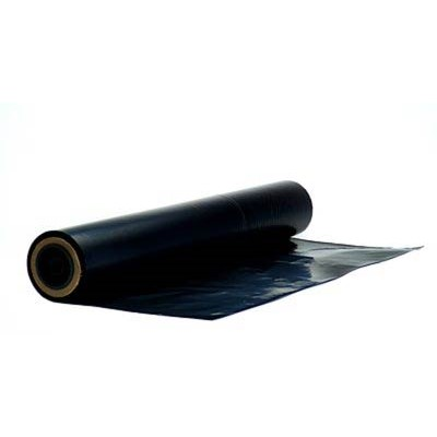 "SCS 1704 36X150 - Conductive Film Roll - Carbon-Impregnated Polyolefin - 36"" x 150"