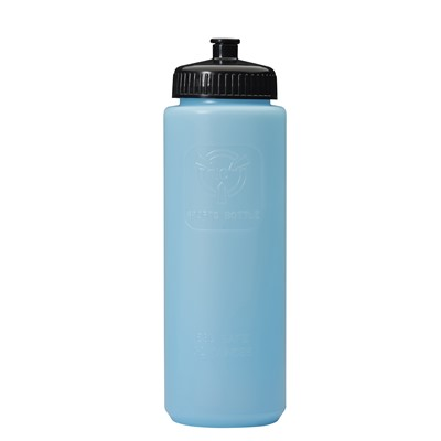 R&R Lotion SB-32-ESD - ESD-Safe Sports Bottle for Cold Drinks - 32 oz