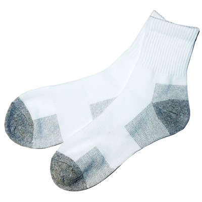 Transforming Technologies SC0028 - ESD Socks - Large - Pair
