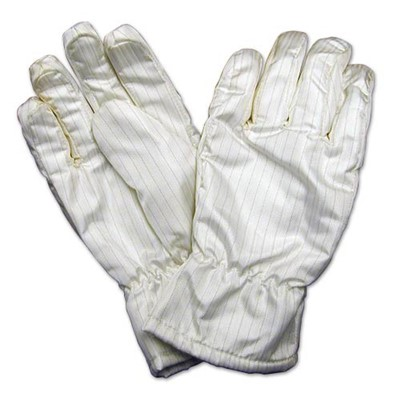 "Transforming Technologies FG2601 - FG2600 Series Nomex® Static-Safe Hot Gloves - 11"" - Pair"