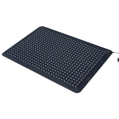 Transforming Technologies FM53X4 - Comfort Dome ESD-Safe Anti-Fatigue Mat - 3' x 4'