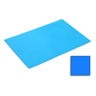 "Transforming Technologies TM332000RB - 2-Layered Rubber ESD Tray Liner - 16"" x 24"" - Royal Blue"
