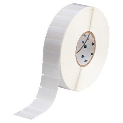 "Brady THT-120-427-5 - IP Thermal Transfer Label - Self-Laminating Vinyl - 1.75""W x 1""H - 5K/RL"