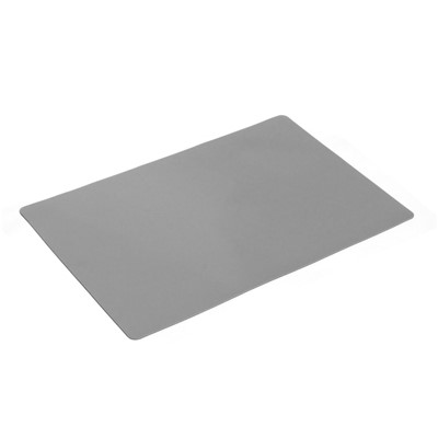 "Transforming Technologies TM332000GY - 2-Layered Rubber ESD Tray Liner - 16"" x 24"" - Gray"