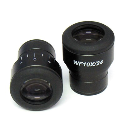 Unitron 111-10-10 - Z10 Series Eyepiece for Unitron Microscopes - 10X