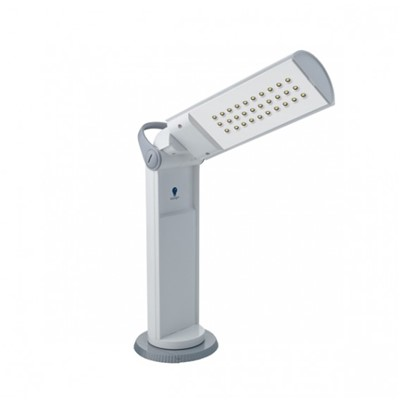 "Daylight U35700 - Twist LED Portable Lamp - 13.4"" x 13"" x 4.7"""