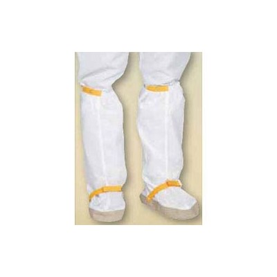 Worklon%20LD-100%20Polyester%20Taffeta%20Cleanroom%20Uppers%20Hypalon%20Sole%20Boot%20-%20White