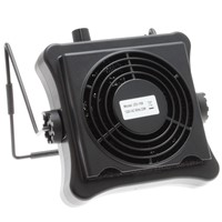 Aven Tools 17015 - Dual Function Bench Fan & Smoke Absorber