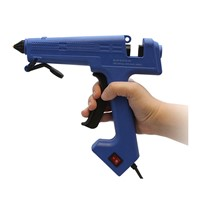 Aven Tools 17610 - Long Trigger Hot Glue Gun