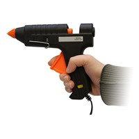 Aven Tools 17621 - Hot Glue Gun 60W w/Plastic Case