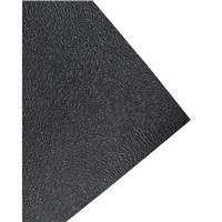 "SCS 1964 3X60 - Conductive Vinyl Roll - Black  - 36"" x 60"