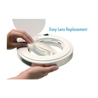 Aven Tools 26501-XL35 - ProVue Solas Magnifying Lamp XL35 w/Interchangeable - 5-Diopter Lens