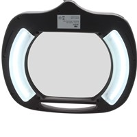 Aven Tools 26505-ESL-XL5-UV - Mighty Vue Pro 5D Magnifying Lamp w/UV and White LEDs -ESD Safe