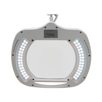 Aven Tools 26505-LED-XL3 - Mighty Vue Pro 3 Diopter Magnifying Lamp w/Color Temperature Controls