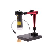 Aven Tools 26700-204 - USB Digital Microscope - 5M Mighty Scope [500x]