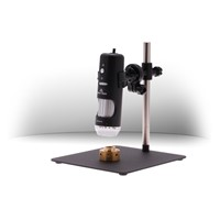 Aven Tools 26700-209 - USB Digital Microscope - 5M Mighty Scope [10x-200x]
