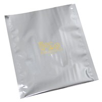 "SCS 7001224 - Dri-Shield 2000 Series Moisture Barrier Bag - Open Top - 12"" x 24"" - 100/Each"
