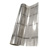 "SCS 817R 60X6000 - 81705 Series Static Shielding Film - 60"" x 6000"