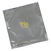 "SCS D273432 - Dri-Shield 2700 Series Moisture Barrier Bag - Open Top - 34"" x 32 - 25/Each"