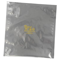 "SCS D341820 - Dri-Shield 3400 Series Moisture Barrier Bag - Open Top - 18"" x 20"" - 100/Each"